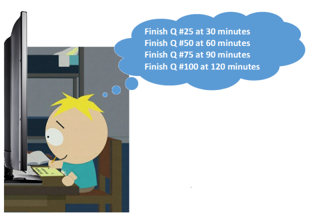 Butters's Strategy